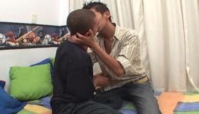 Mauricio and Eduardo