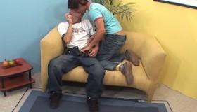 Mauricio and Leandro