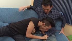 Damian & Tito