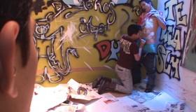 Deivi, Walter & Tito