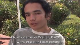 Walter & Julian
