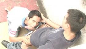 Fernando & Hernan
