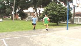 Edwin & Diego