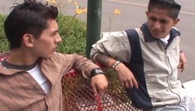 JuanCarlos and Angel