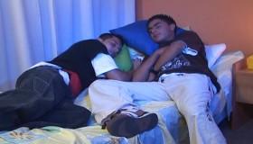 Antonio and Marcos