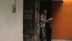 Esteban, Armando and Facundo