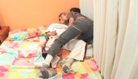 Fabio and Leandro