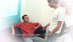 Samuel and Damian