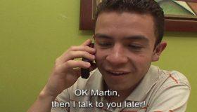 Mauricio and Martin