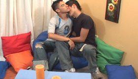 Alfredo and Xavier
