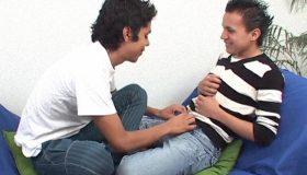 Samir and Roger