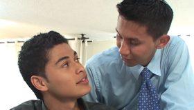Eduardo and Alfredo