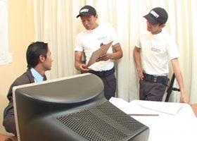 Trend, Eduardo and Damian