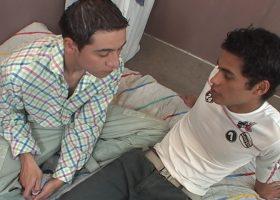 Gustavo, Alfredo and Damian