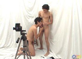 JuanCarlos and Samuel