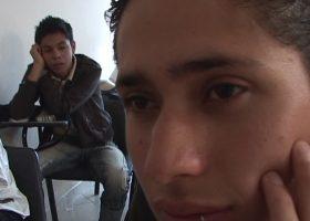 Samir and Juan Carlos