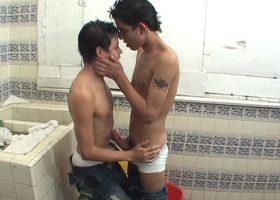 Alejandro and Leonardo
