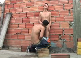 Duran and Gerardo