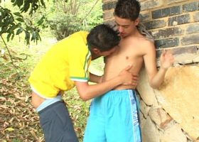 Ferdynan and Miguel