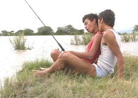 Jonathan and Andres