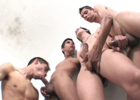Latin Foursome