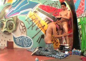 Mexico Scene 3