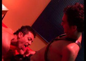 Damian and Wilfrido