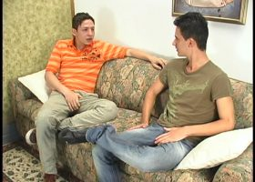 Ruben and Frank
