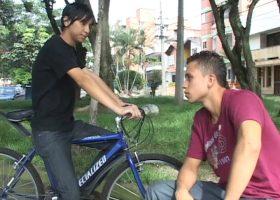 Adrian and Desiderio