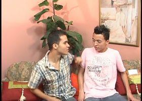 Raul and Paulo