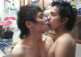 Francisco and Ricky