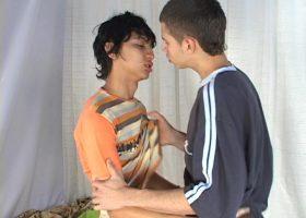 Marino and Desidrio
