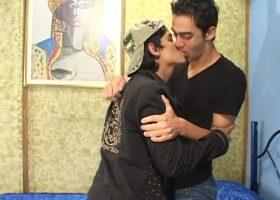 Juano and Adan