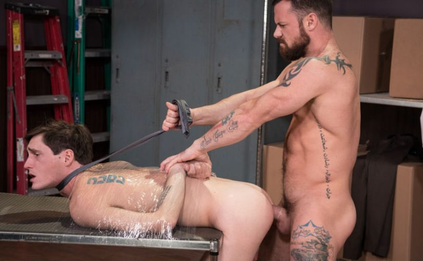 Sexual His ASSment, Scene #03