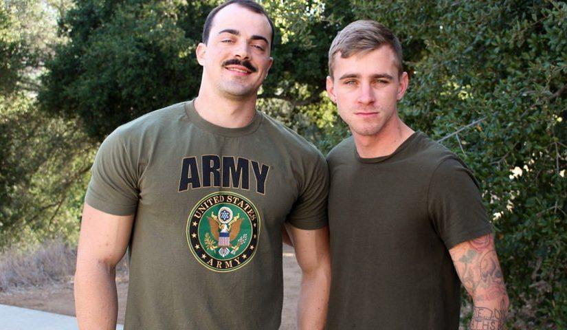Alex James & Ryan Jordan